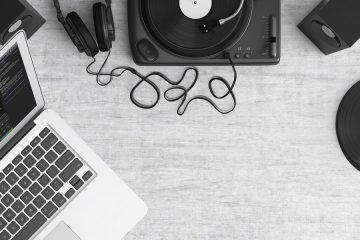 prodotti audio