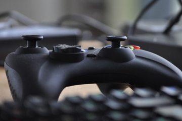 Controller da gioco